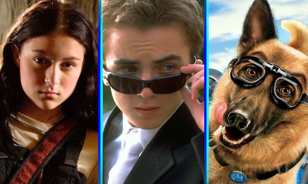 Realizarán 'Cats and Dogs 3'