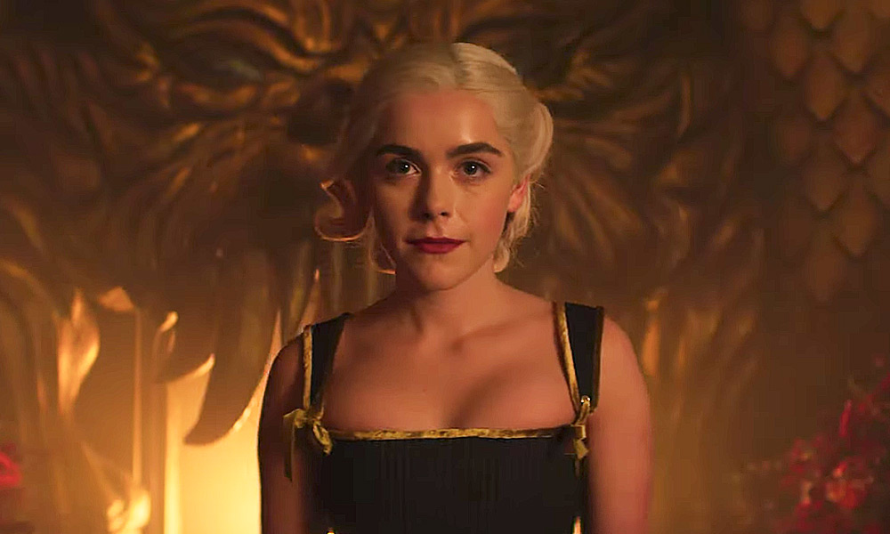 Trailer de 'Chilling Adventures of Sabrina 3'