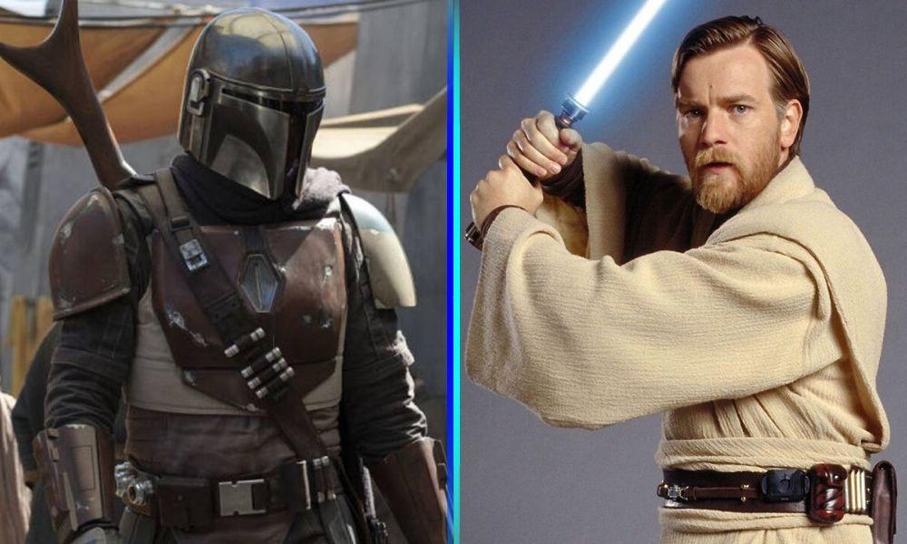 Serie de Obi Wan era similar a The Mandalorian