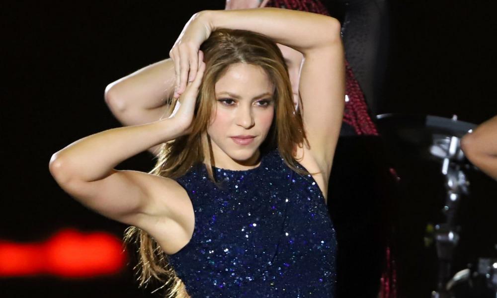 Shakira habló sobre el medio tiempo del Super Bowl LIV
