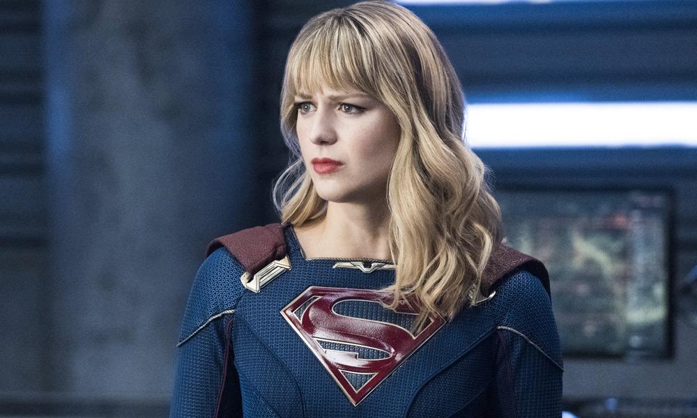 Cómo murió Supergirl en 'Crisis on Infinite Earths'