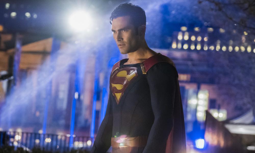 Episodio piloto de 'Superman y Lois'