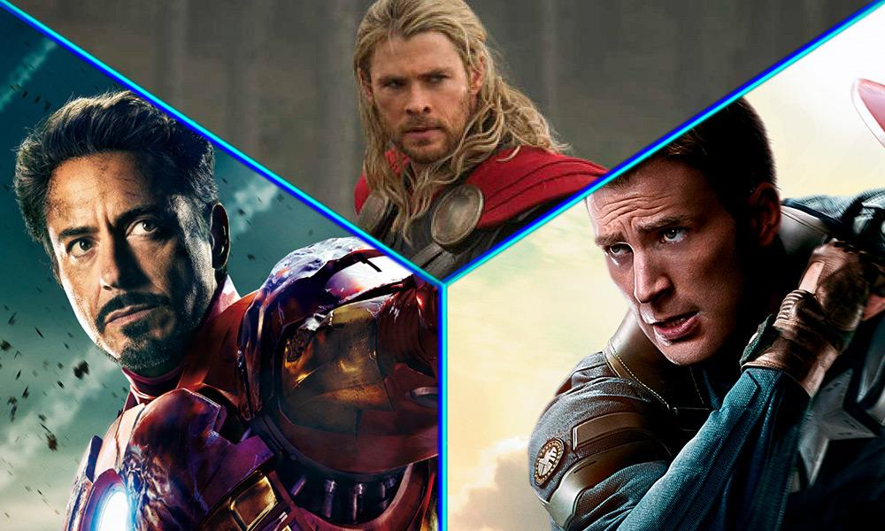 Thor tendrá su propio documental