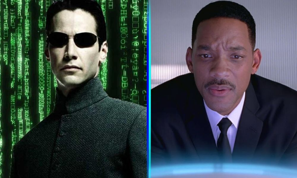 actores que rechazaron estar en matrix