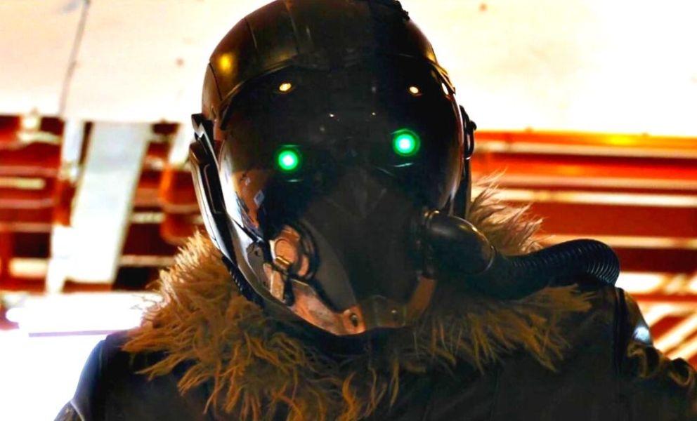 detalles de vulture de Michael Keaton en 'Morbius'