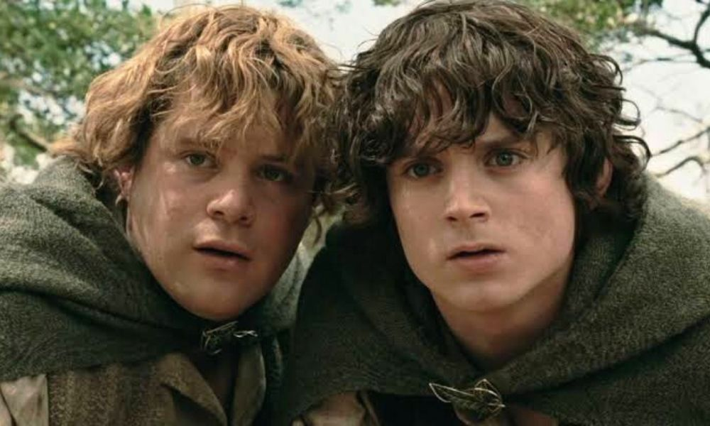 elenco completo de 'Lord of the Rings'