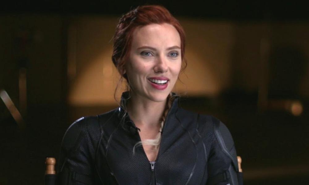 súper poderes de Black Widow