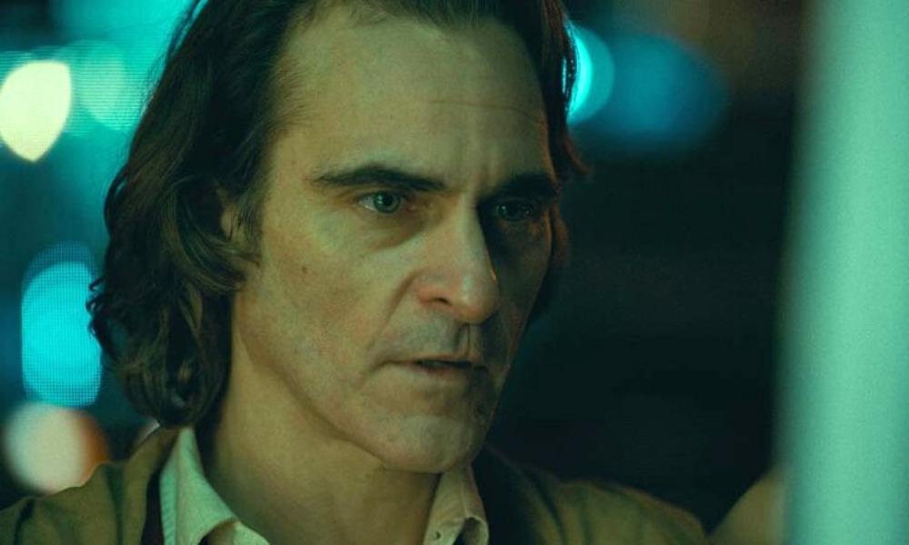 Joaquin Phoenix usará el mismo traje para las premiaciones