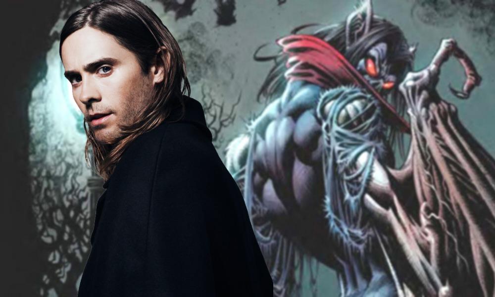 Cuándo saldrá el primer trailer de 'Morbius'