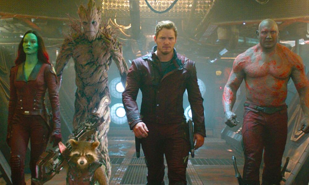 nuevos integrantes en 'Guardians of the Galaxy'