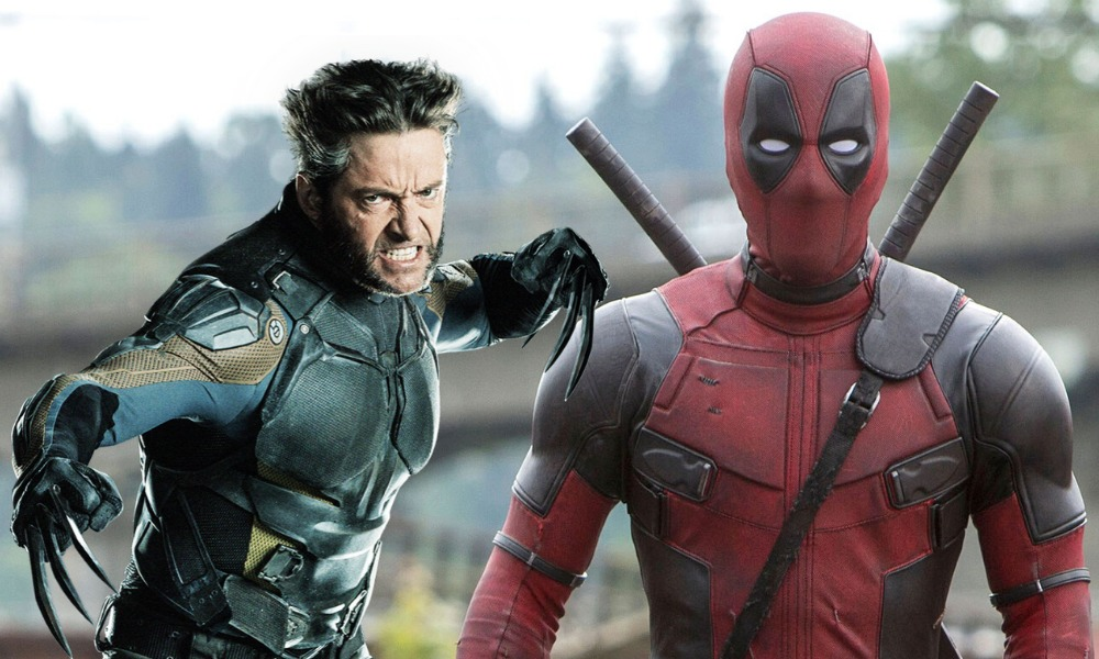 X-Men de Fox en 'Deadpool 3'