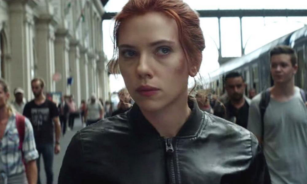 'Black Widow' no será una película feminista