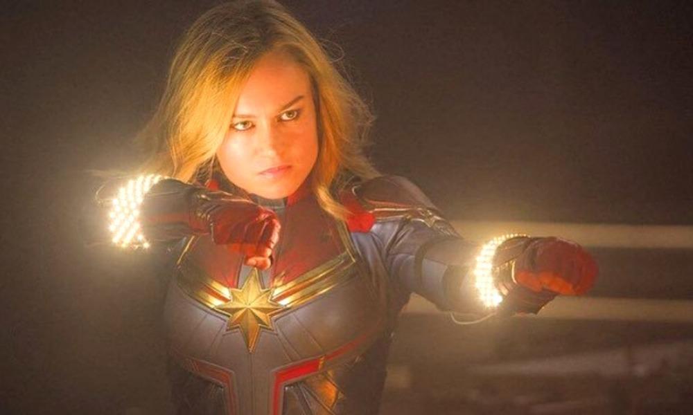 'Captain Marvel 2' se desarrollará en la actualidad