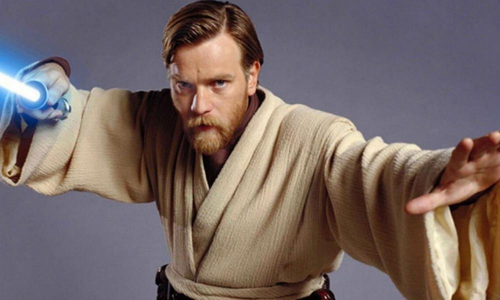 'Obi-Wan' podría ser una película y no serie