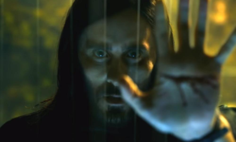 trailer de 'Morbius' mostró el final de la película