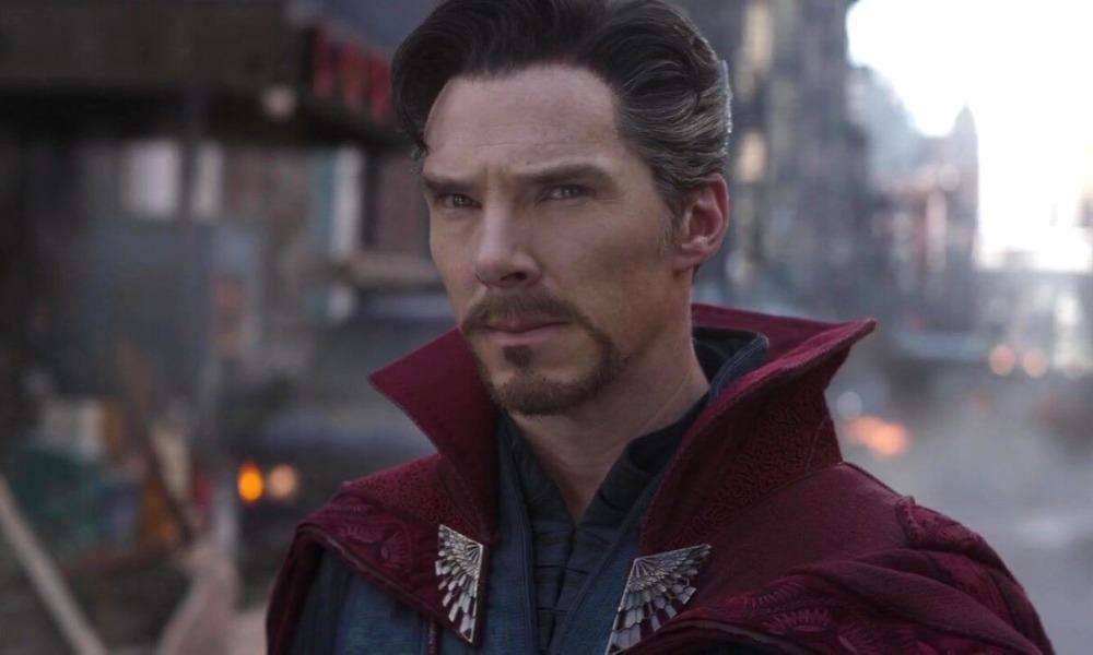 Baron Mordo o Wanda serían villanos en 'Doctor Strange 2'