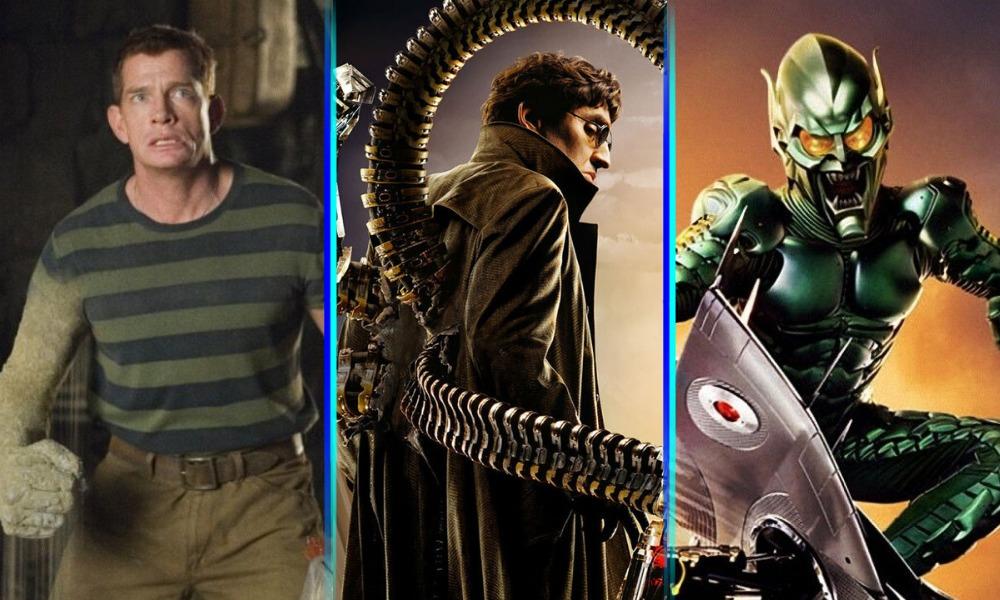 Doctor Octopus podría aparecer en 'Morbius'