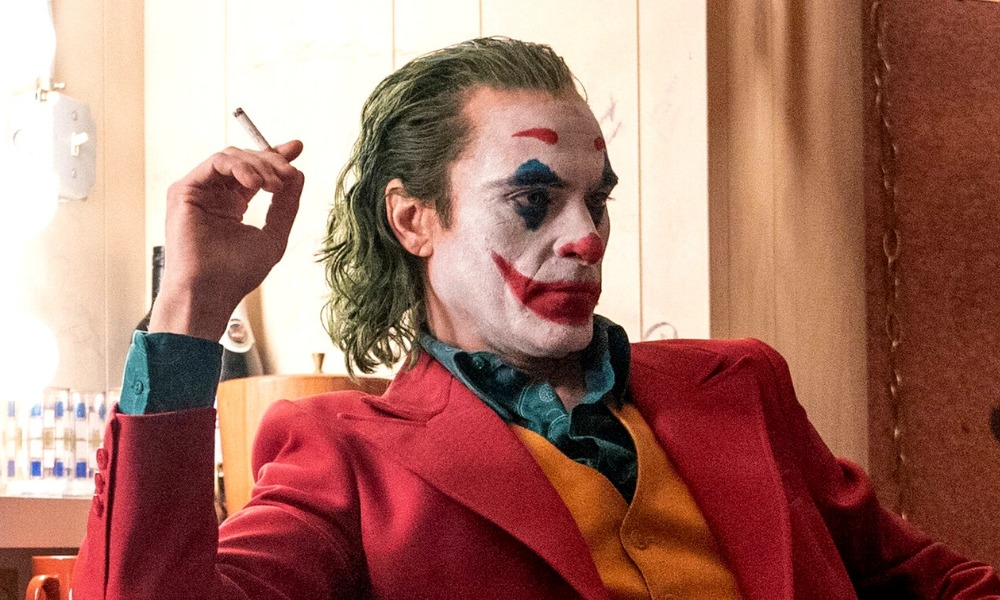 Joker: Joaquin Phoenix agradeció a su actor favorito, Heath Ledger