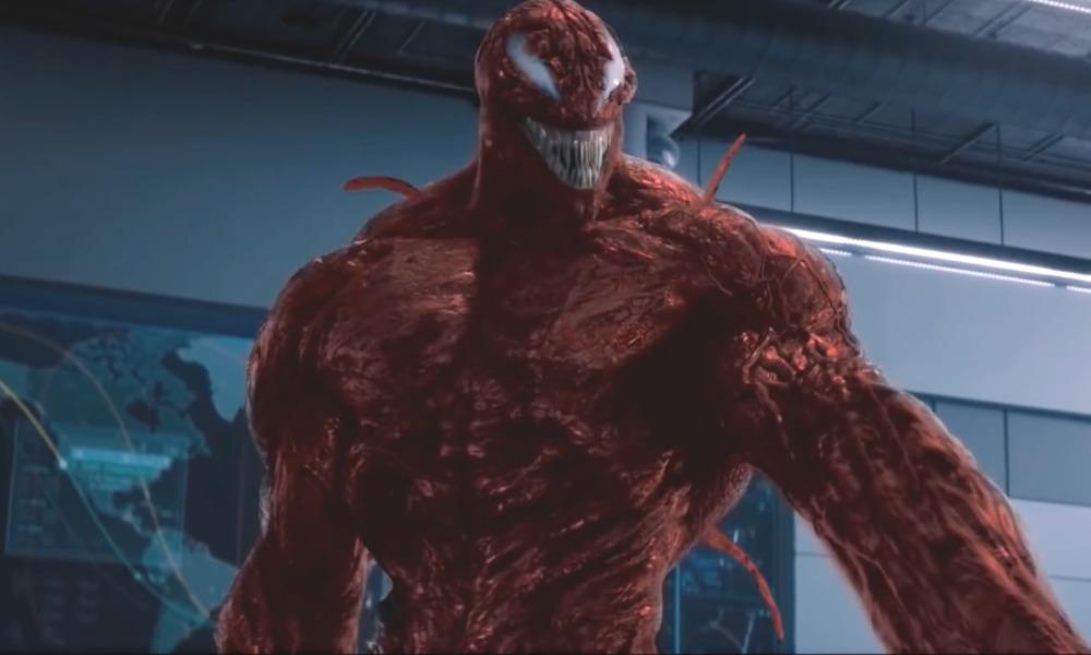 Fan trailer de 'Sinister Six'