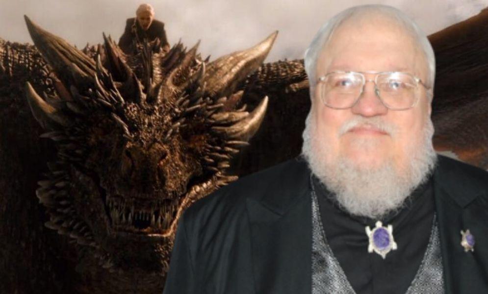 final de Game of Thrones iba a ser una trilogía