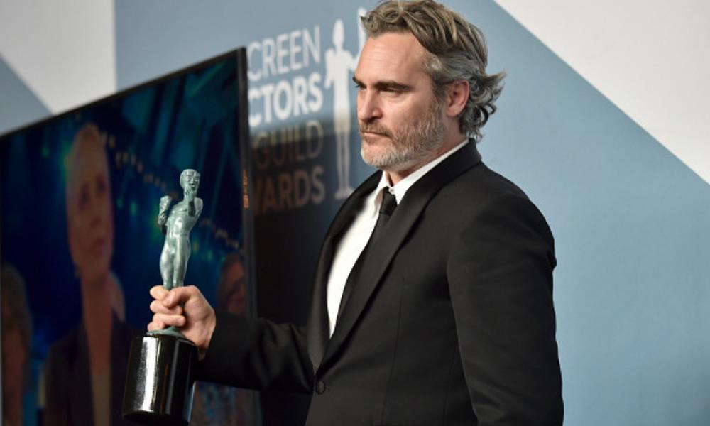 Joaquin Phoenix recordó a Heath Ledger