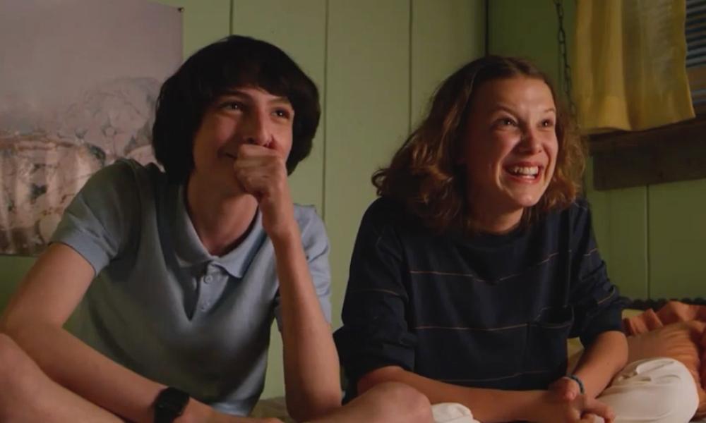 rodaje de 'Stranger Things 4' comenzará a inicios de 2020