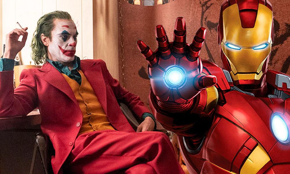 reelanzaran joker en los cines