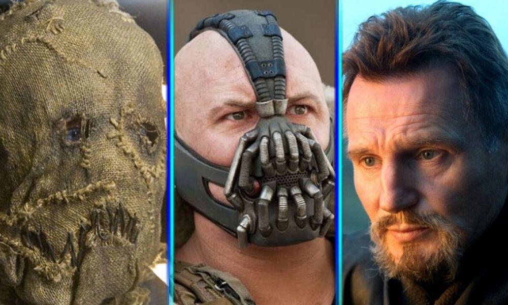 Bane podría formar parte de Suicide Squad
