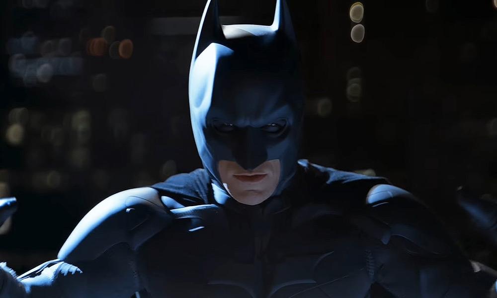 Primer restaurante temático de Batman