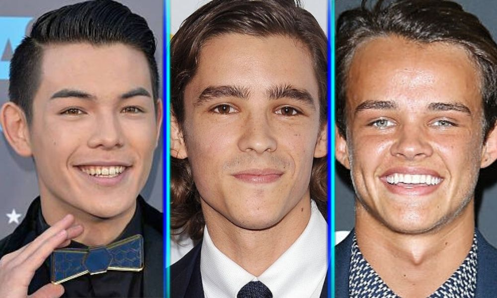 Brenton Thwaites interpretaría a Chris Redfield en Resident Evil