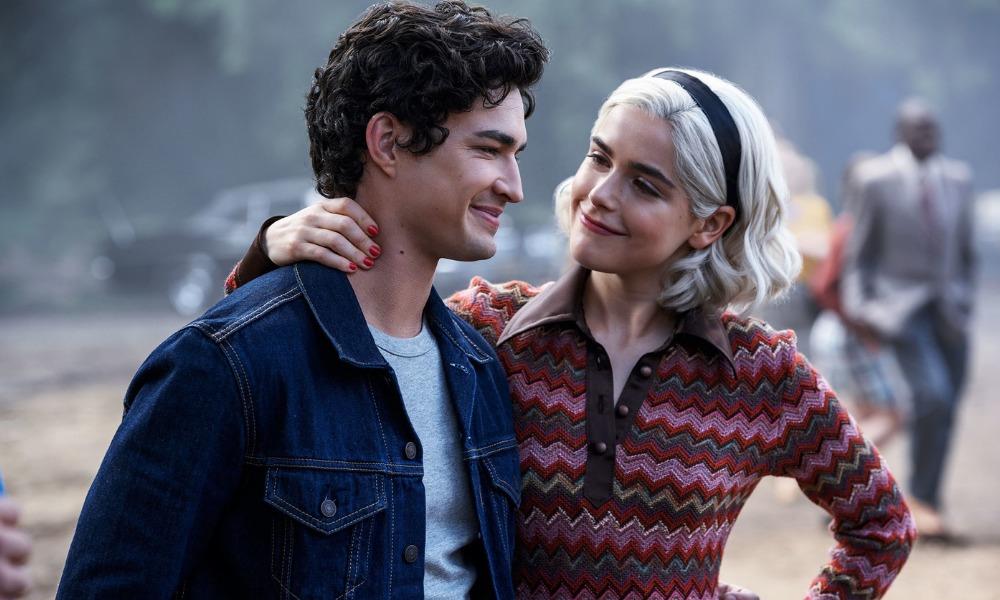 z'Chilling Adventures of Sabrina' está conectada con 'American Horror Story'