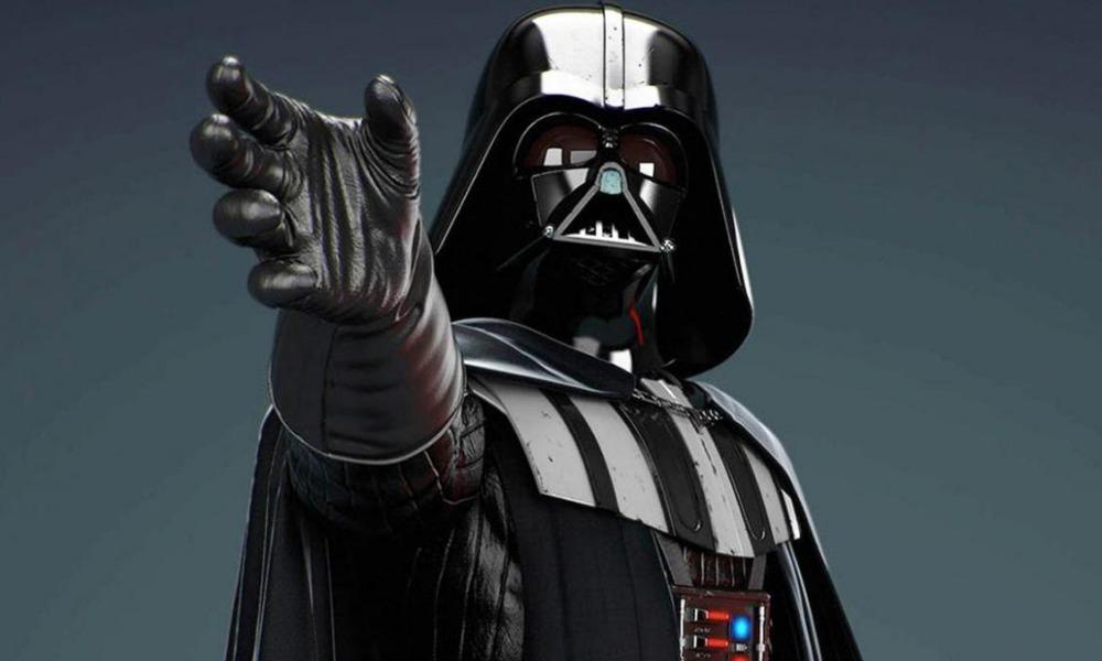 Darth Vader visitará la tumba de Padmé Amidala