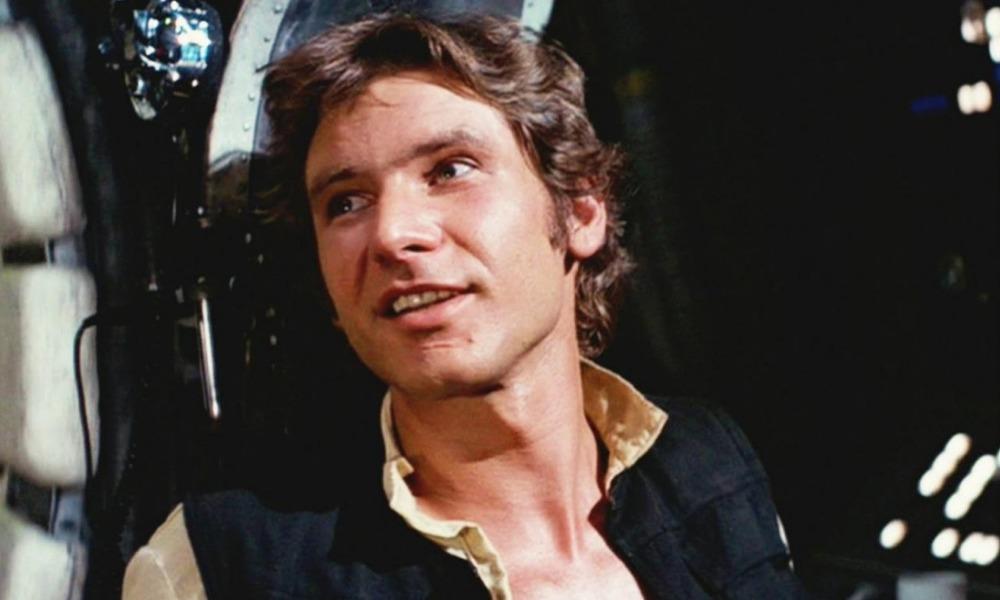 Dylan O'Brien sería Han Solo