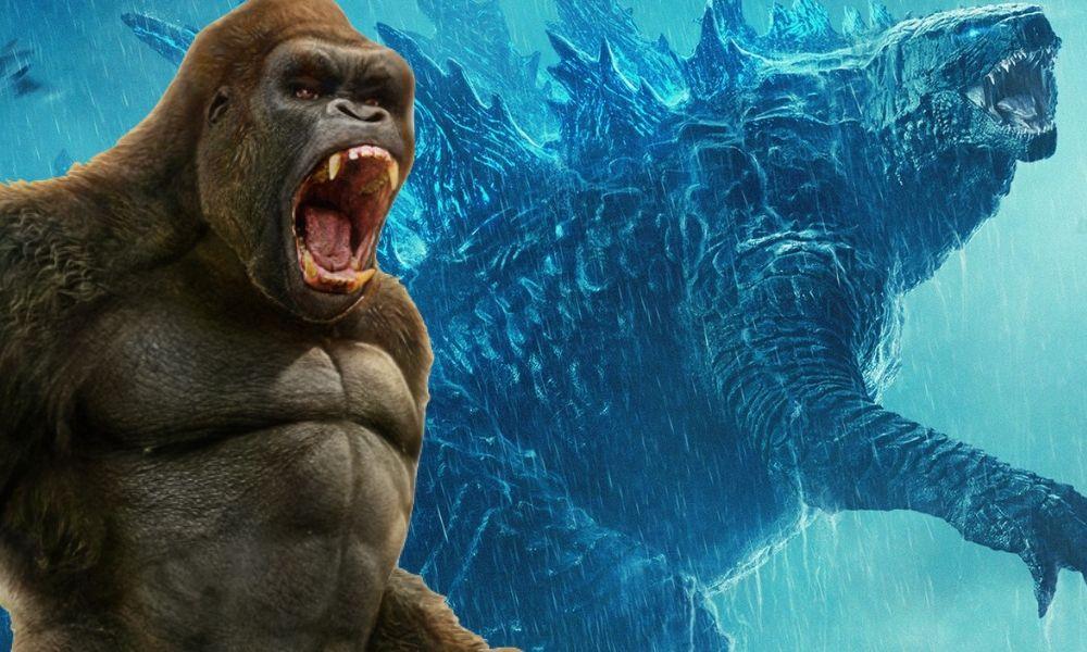 Fan trailer de 'Godzilla vs Kong'