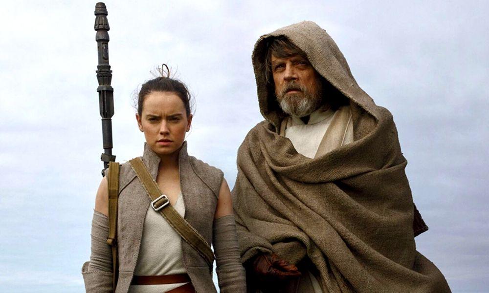 Forma de localizar a los Jedi en 'The Last Jedi'