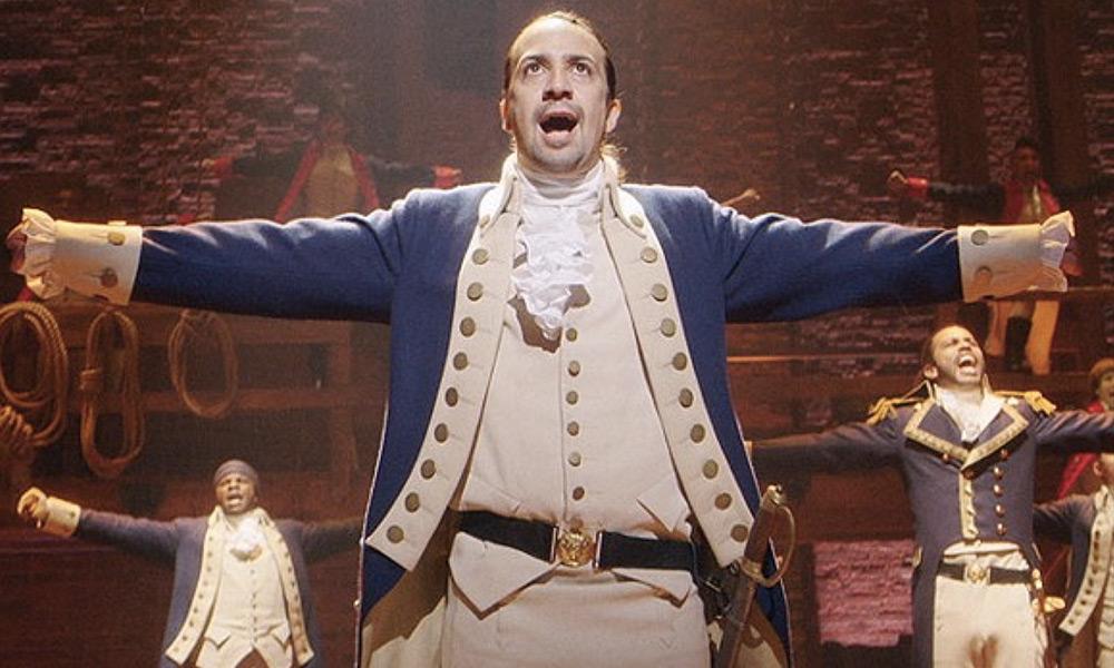 Disney estrenará la película de 'Hamilton'