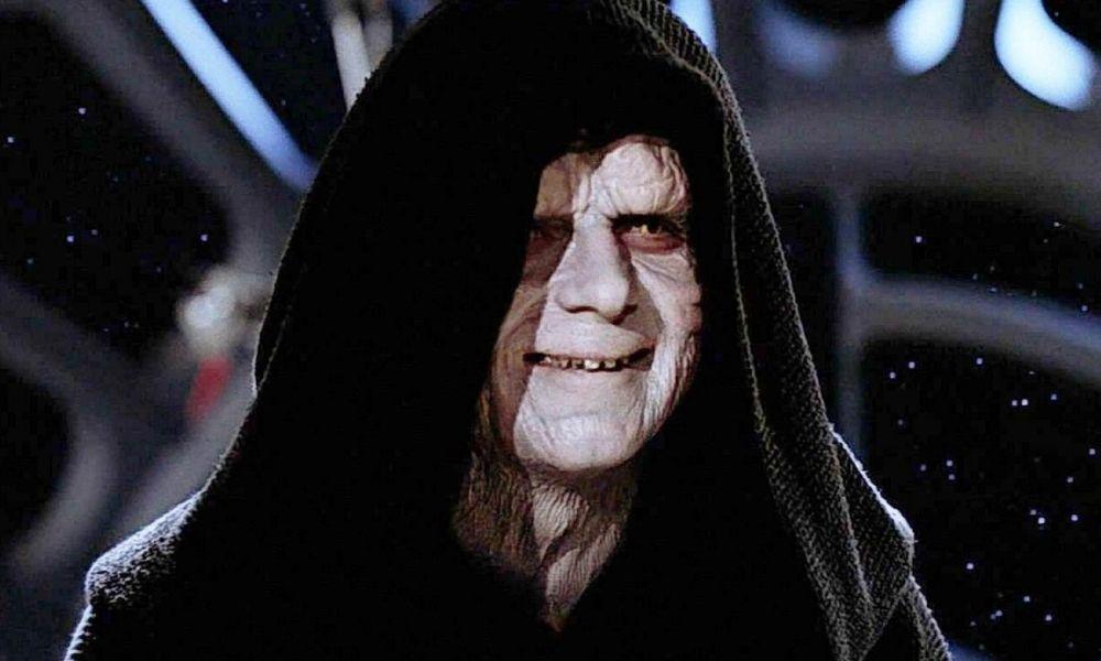 Imperio Sith en 'Star Wars: High Republic'