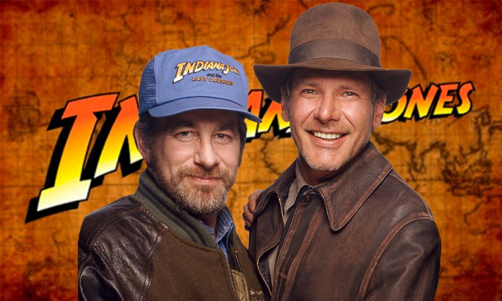 James Mangold podría dirigir 'Indiana Jones 5'
