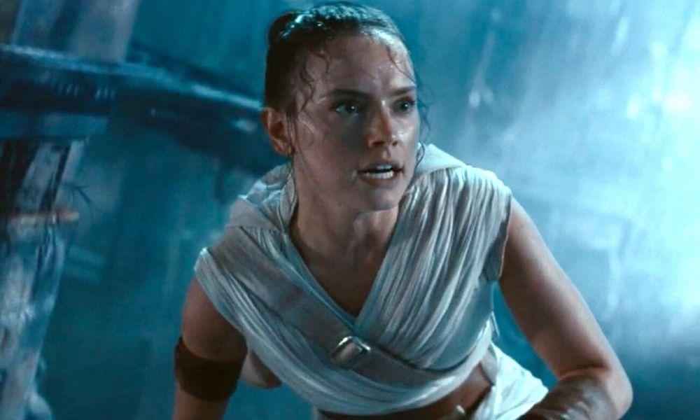Lanzamiento del Blu-Ray de 'The Rise of Skywalker'