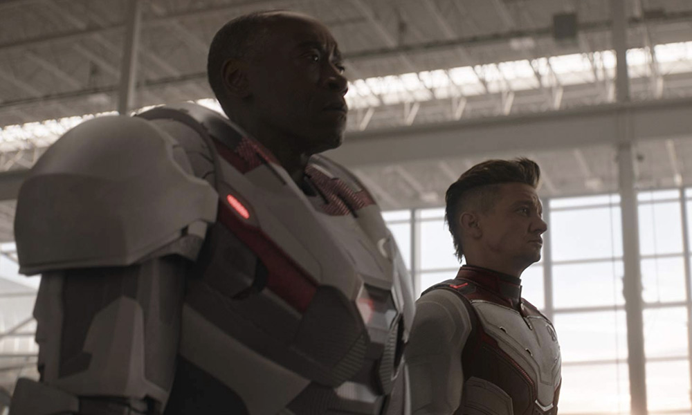 Fecha de lanzamiento de 'Marvel's Avengers'