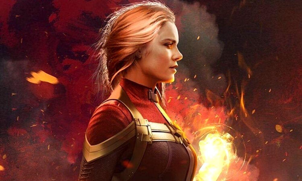 Marvel apoyará a Brie Larson en 'Captain America 2'