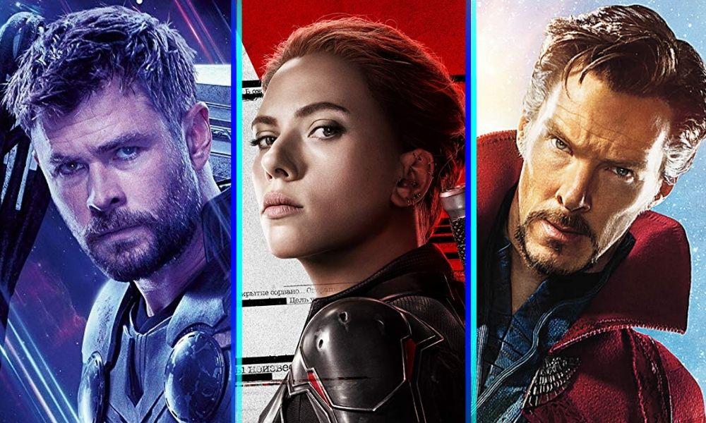 Marvel Studios no está muy interesado por 'Black Widow'