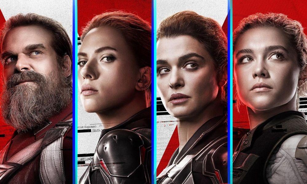 Melina Vostokoff será una villana en Black Widow