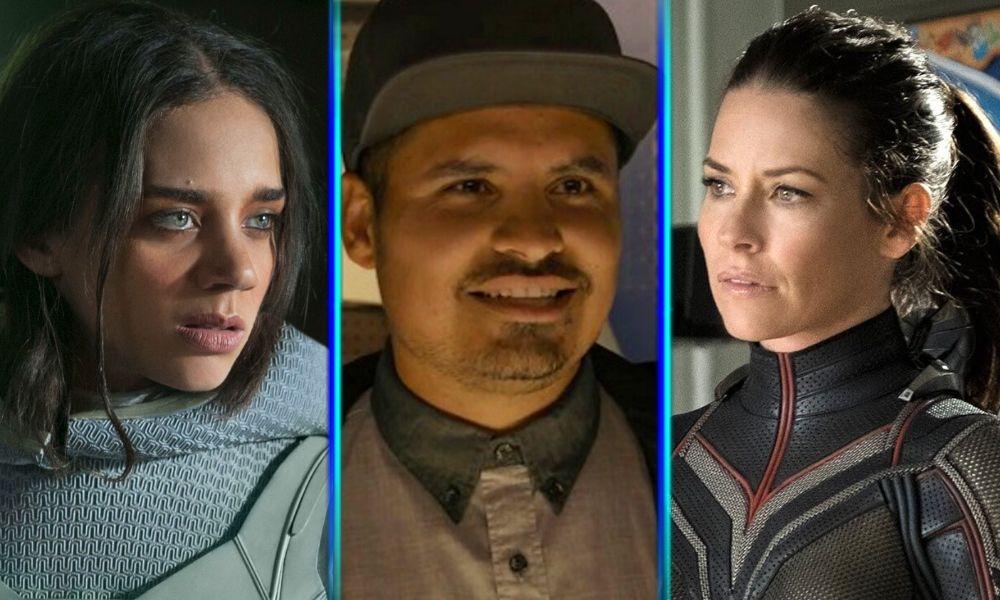 Michael Peña quiere regresar a 'Ant-Man 3'