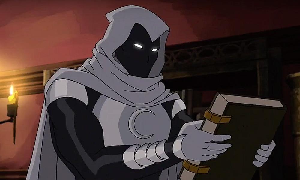 Actores que podrían interpretar a Moon Knight