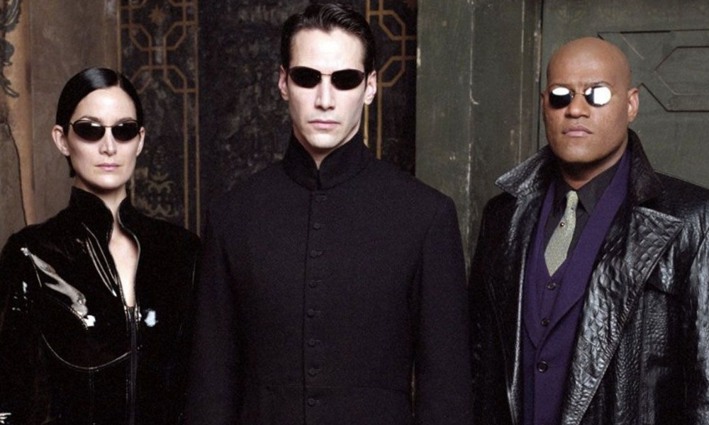 Morpheus joven sería el villano de 'Matrix 4'