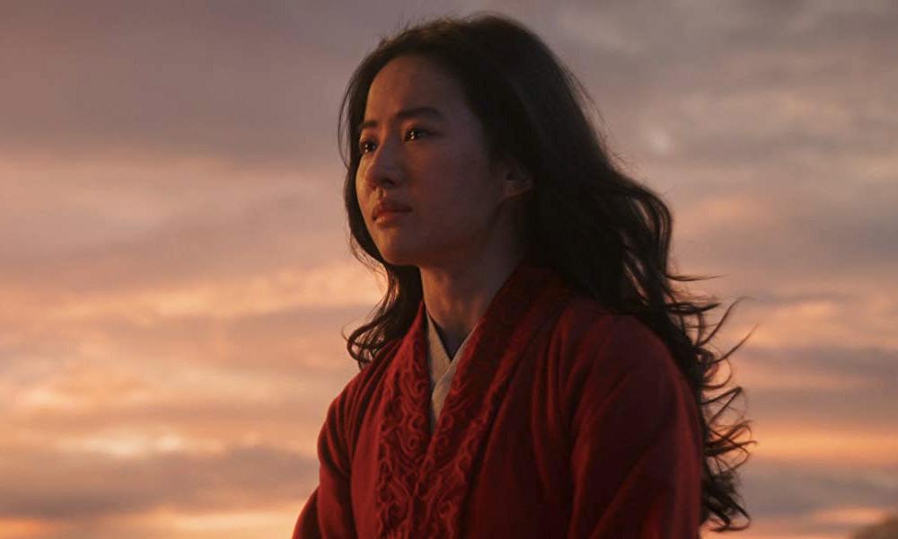 Por qué 'Mulan' no será para toda la familia