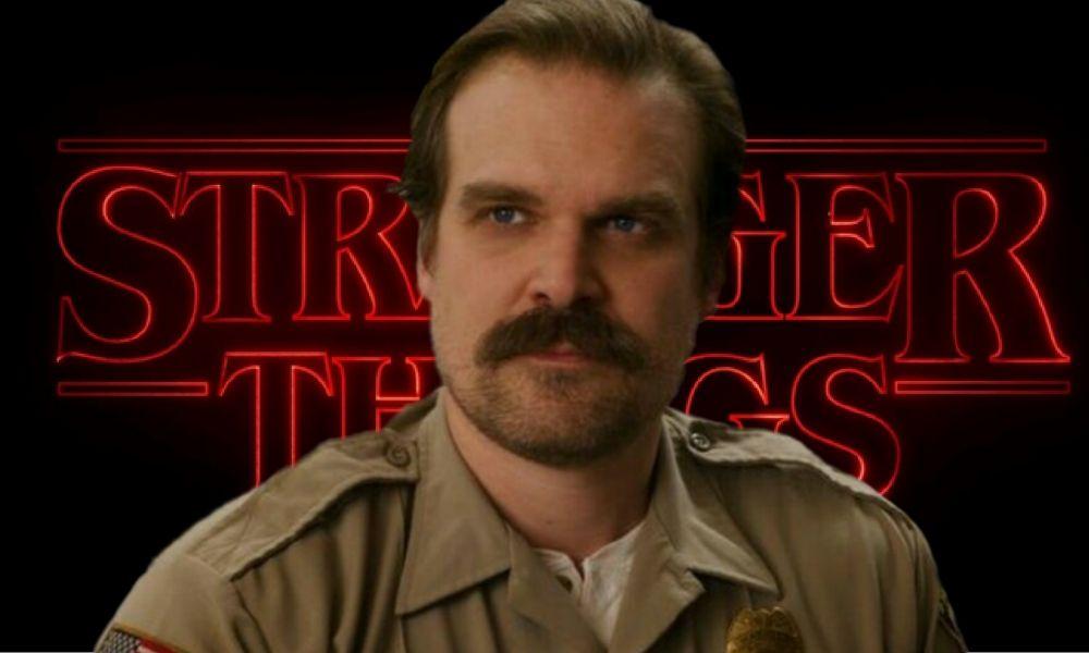 Plan de Netflix para mostrar que Hopper seguía vivo