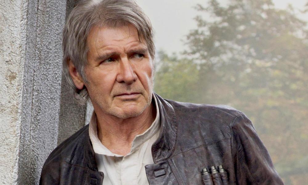 Razón de Harrison Ford para volver como Han Solo