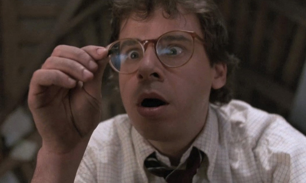 Confirman a Rick Moranis en 'Shrunk'